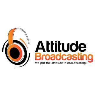 Attitude Broadcasting