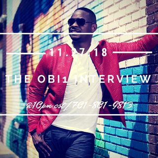 The Obi1 Interview.