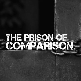 The Prison of Comparison - Pr Andy Yeoh