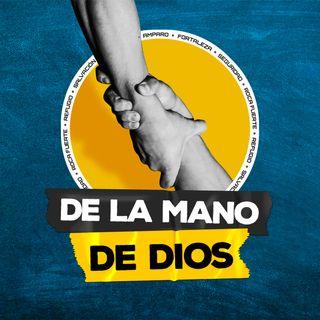 De la mano de Dios: Dios tiene un propósito para nosotros | Juan Valle