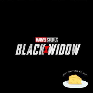 02x04 Black Widow y el poder de la familia