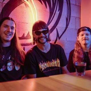PANDAMIC Provide Life Tips On New EP
