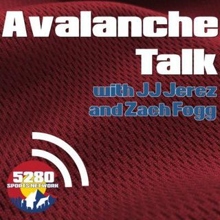 Episode 8: The Avalanche vs. The Stanley Cup Final