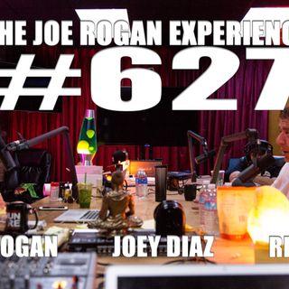 #627 - Joey Diaz
