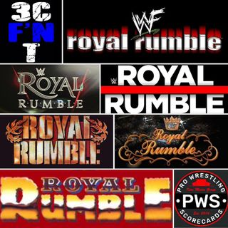 3CT - Royal Rumble Preview