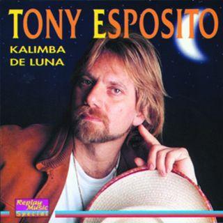 D.J. MERENDA TONY ESPOSITO KALIMBA DE LUNA BONGOS STYLE MIX
