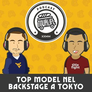 Tour Stories con Manuel Massaro - Tourlife Podcast #14