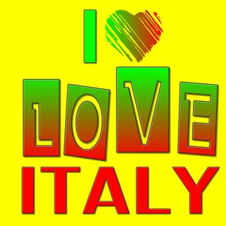 03-I LOVE ITALY - SATURDAY NIGHT FEVER - LA FEBBRE DEL SABATO SERA