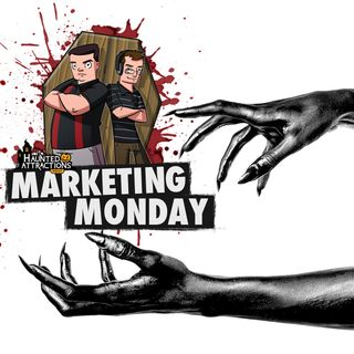 Marketing Monday Episode 4: Social Media