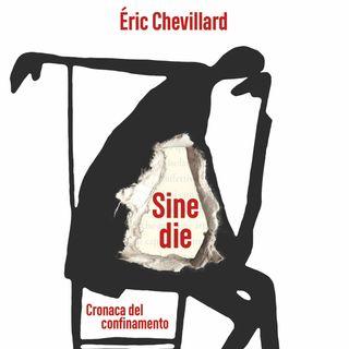 "Gianmaria Finardi ""Sine die"" Eric Chevillard"