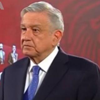 AMLO pide reforma para frenar liberación de delincuentes