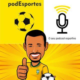 TBT podEsportes com Zé Maria