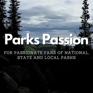 Parks Passion - Introduction