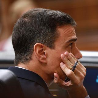 #LaCafeteraInvestiniela .- ¿Es la oferta del PSOE respetuosa con Podemos? Participa en el debate usando el HT