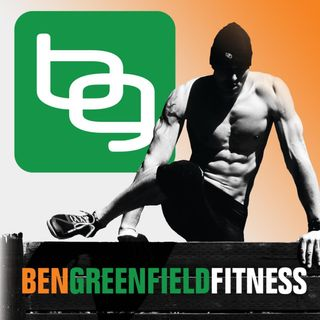 Ben Greenfield's Top Anti-Aging Tactics: Basic & Ancestral Strategies To Enhance Longevity