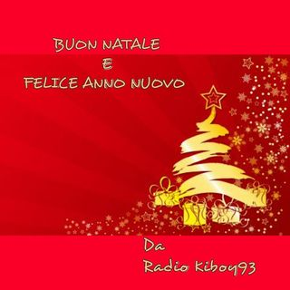 """KIBOY93: """"CHRISTMAS'S SONG"""""""