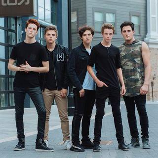 UK based Final Cut interview Boy Band 5West