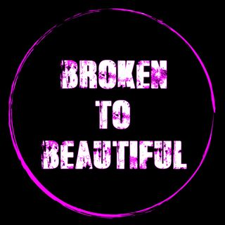Episode 9 - 217 Recovery - Broken To Beautiful