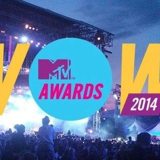 MTV awards 2014 #sca