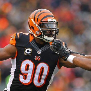 Locked on Bengals - 8/24/17 Breaking down the tape in our weekly film review