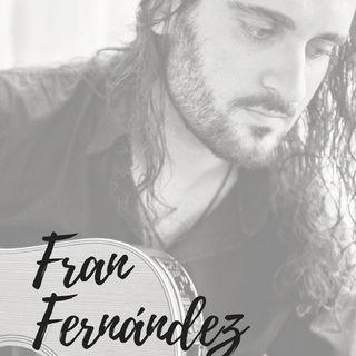 Fran Fernández | Gira México 2017