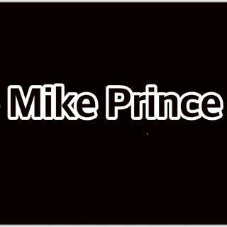 The Mike Prince Show 122315