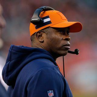 HU #184: Gut Reaction | Broncos upset Steelers 24-17 | Is Vance Joseph's job safe now?