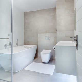 Enhance the beauty of your home with contemporary cloakroom suites
