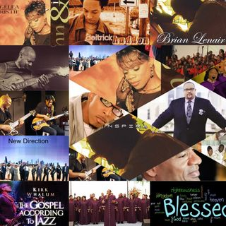 Diversity Music Network (Inspirational Music Series) Recorded 2015