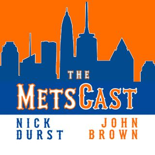 The MetsCast, Episode 9: Everyone Is Hurt (Audio)