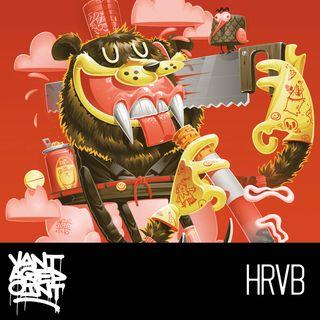 EP 103 - HRVB