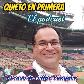 El caso Felipe Vázquez