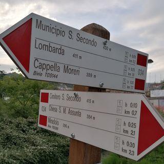 Eco Valli Valdesi giugno 2021: inchiesta sul Comune di San Secondo