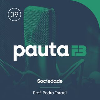 PAUTA FB 009 - [Sociedade] - As Origens do Terrorismo