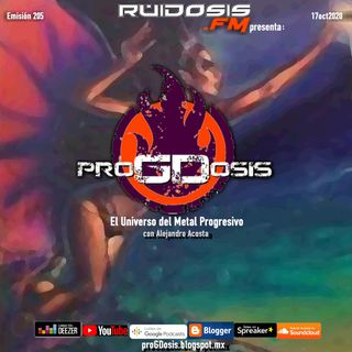 proGDosis 205- 17oct2020 - Via Lumini