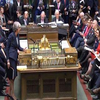 Aprueba parlamento prórroga para Brexit