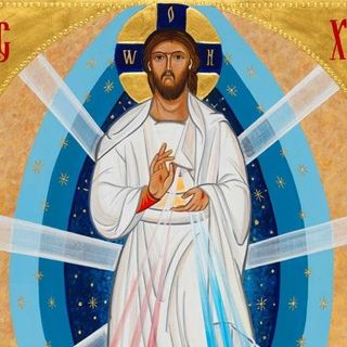 August 16 Divine Mercy Chaplet Live Stream 7:00 a.m.