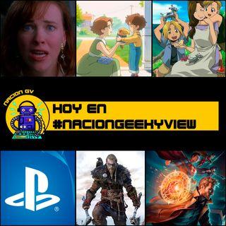Dia de la madre, Caos en Sony y Microsoft e impuestos!