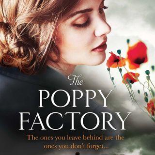 Liz Trenow - The Poppy Factory