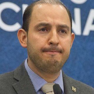 Oposición acusa presión del presidente a SCJN