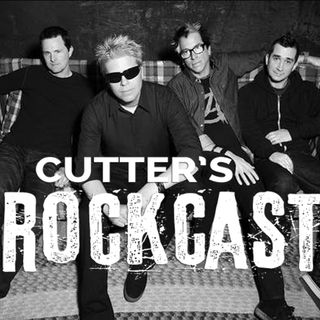 Rockcast 225 - Noodles and Dexter of The Offspring