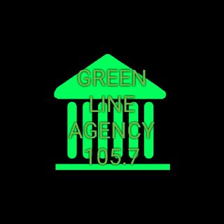 GREEN LINE AGENCY 105.7 FULL BROADCAST