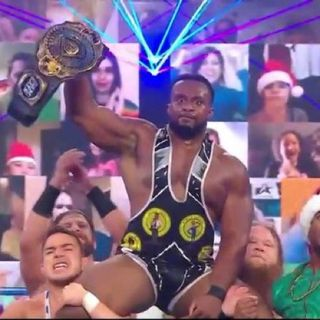 SmackDown Review: Big E Becomes Intercontinental Champion!