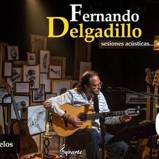 Sesiones Acústicas Fernando Delgadillo
