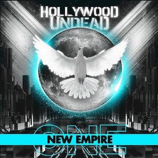 Metal Hammer of Doom: Hollywood Undead - New Empire, Vol. 1