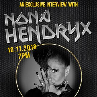 Transformation: The Nona Hendryx Interview