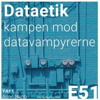 Dataetik - kampen mod datavampyrerne