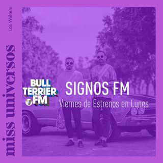 SignosFM #912 Viernes de Estrenos en Lunes