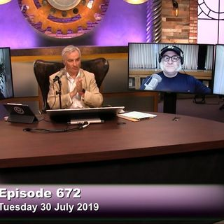 MacBreak Weekly 672: Your Third Slice of Lasagna