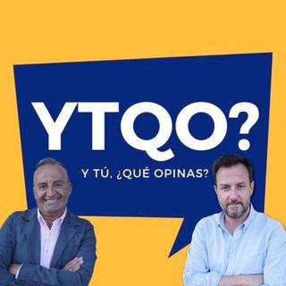 Hablamos de la situaicón de los aeropuertos con Diego Llorca